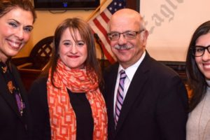 Bay Ridge Lawyers Association CLE Meeting 11/18/2015 - Brooklyn Archive