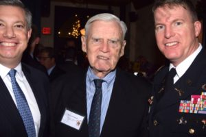 Bay Ridge Lawyers Association Holiday Party 12/10/2015 - Brooklyn Archive