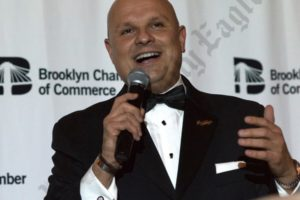 Brooklyn Chamber of Commerce Winter Gala 2015 - Brooklyn Archive