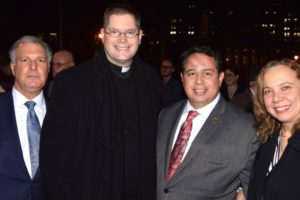 Catholic Lawyers Association Holiday Party 2015 - Brooklyn Archive