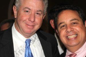 Columbian Lawyers Association Judiciary Night 2015 - Brooklyn Archive