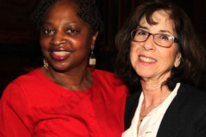 National Association of Women Judges Holiday Party 12/08/2015 - Brooklyn Archive