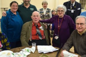 Society of Old Brooklynites Holiday Dinner 12/02/2015 - Brooklyn Archive