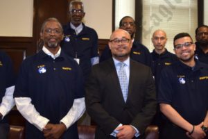 Veteran Misdemeanor Treatment Court 11/18/2015 - Brooklyn Archive
