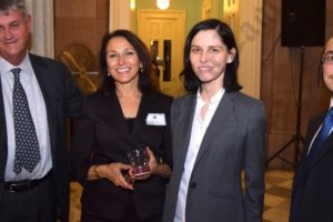 Volunteer Lawyers Project Recognition Event 12/01/2015 - Brooklyn Archive