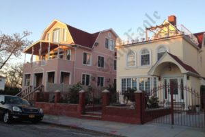 A sight for sore eyes: Most Sea Gate homes are back in fine shape a year after Sandy struck. - Brooklyn Archive