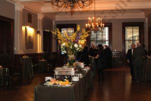 Aidala-Kamins Law Firm Reception 03/25/2015 - Brooklyn Archive