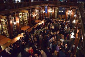 BHS Presents: Ken Burns 03/10/2015 - Brooklyn Archive