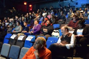 BRIC Big Money and Politics Town Hall 04/08/2015 - Brooklyn Archive