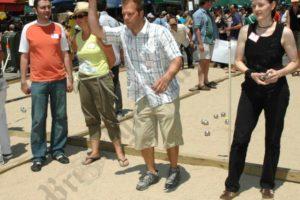 Bastille Day Celebration 2005 - Brooklyn Archive