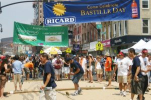 Bastille Day Celebration 2008 - Brooklyn Archive