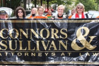 Bay Ridge Center for Community Service Miles for Meals Walkathon 10/03/2008 - Brooklyn Archive