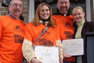 Community Service & Charity