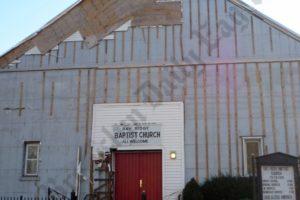 Bay Ridge Baptist Church at 6701 4th Avenue