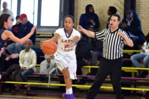 Bishop Loughlin Lions vs. St. Francis Prep 02/02/2015 - Brooklyn Archive