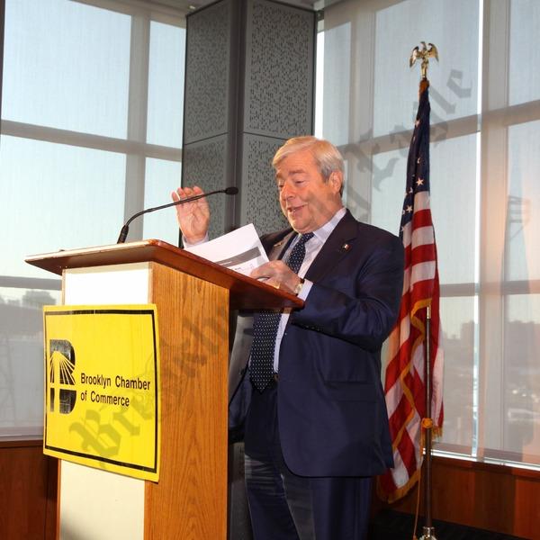 Eric Adams (politician)