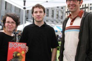 Brooklyn Book Festival 2006 - Brooklyn Archive