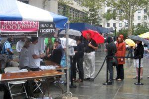 Brooklyn Book Festival 2010 - Brooklyn Archive