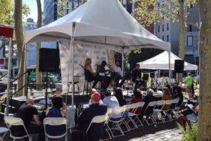 Brooklyn Book Festival 2015 - Brooklyn Archive