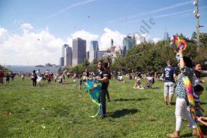 Brooklyn Bridge Annual Kite Festival 2015 - Brooklyn Archive