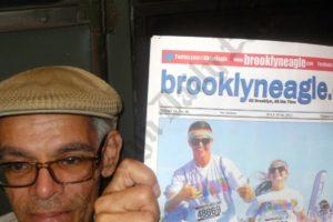 Brooklyn Eagle - Brooklyn Archive