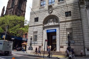 Brooklyn Trust Company Building Renovations 05/12/2015 - Brooklyn Archive