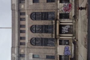 Bushwick Landmarked Masonic Lodge 01/16/2016 - Brooklyn Archive