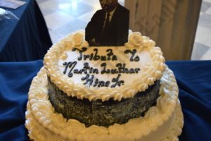 CACCI Martin Luther King Breakfast 01/16/2015 - Brooklyn Archive