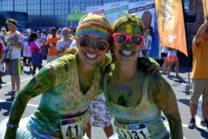 Color Run 2014 - Brooklyn Archive