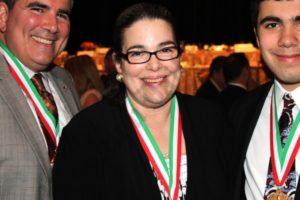 Columbian Lawyers Association: Rapallo Award 2015 - Brooklyn Archive