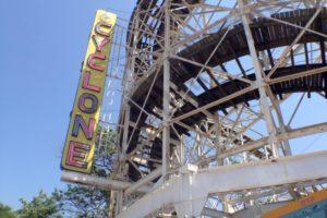 Coney Island 07/07/2014 - Brooklyn Archive