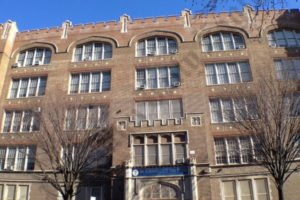East New York Historic Buildings 2016 - Brooklyn Archive