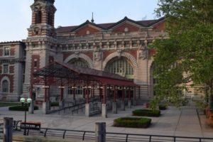 Ellis Island 06/11/2015 - Brooklyn Archive