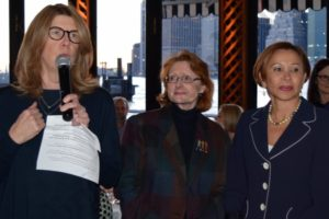 Empire Stores Tour and River Cafe Dinner 04/01/2015 - Brooklyn Archive