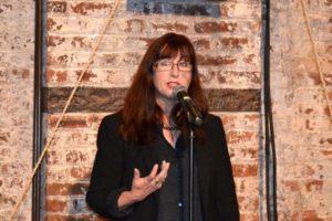 FERN Talks and Eats 11/03/2014 - Brooklyn Archive