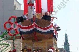 Feast of Our Lady of Mount Carmel and St Paulinus of Nola 07/10/2011 - Brooklyn Archive