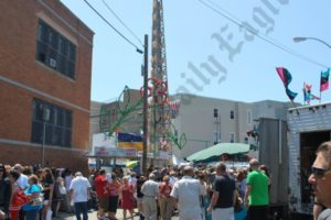 Feast of Our Lady of Mount Carmel and St Paulinus of Nola 07/12/2009 - Brooklyn Archive