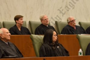 Federal Court First Naturalization Ceremony 150th Anniversary 10/19/2015 - Brooklyn Archive