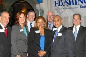 Flushing Bank Mixer at Cafe Remy 04/18/2012 - Brooklyn Archive
