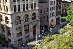 Franklin Trust Building at 166 Montague Street 05/12/2015 - Brooklyn Archive