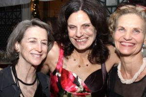 Genevieve Christy, Mary Crowley, and Maud Andrew. - Brooklyn Archive