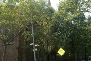 Grace Church at 254 Hicks Street - Brooklyn Archive