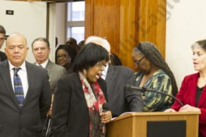 Judge Lewis Retirement Luncheon 12/02/2015 - Brooklyn Archive