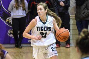 Bishop Kearney vs. St. Edmund Prep Women's Basketball Game 02/16/2015