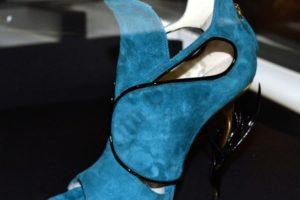 Killer Heels – The Art of the High-Heeled Shoe 09/06/2014 - Brooklyn Archive
