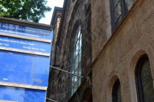 Lafayette Avenue Presbyterian Church - Brooklyn Archive
