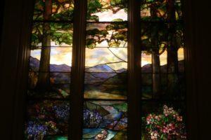 Lafayette Avenue Presbyterian Church Tiffany Tryptich - Brooklyn Archive