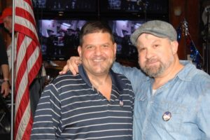 Memorial Day Fundraiser at the Salty Dog 04/29/2012 - Brooklyn Archive