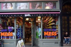 Montague Street Beat 10/07/2015 - Brooklyn Archive
