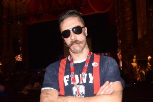 National Beard & Moustache Championships 11/07/2015 - Brooklyn Archive